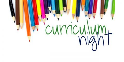 BCS Curriculum Night