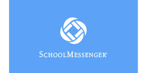 Get all our latest updates by signing up for the School Messenger App.